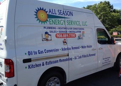 All Season Energy Solution