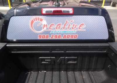 Creative Autobody