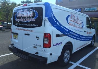 Lifeline Technology Solution