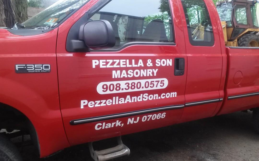Pezzella & Sons Masonry