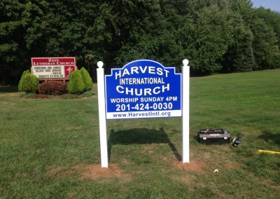 Harvest International Church