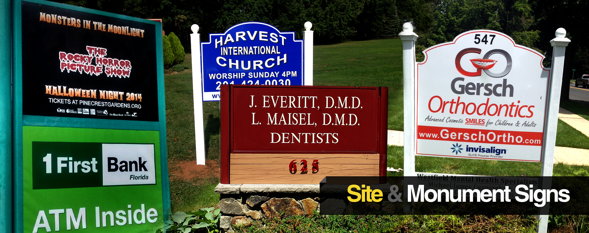 Banner_Site & Monument Sign